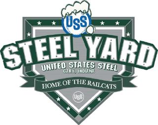 U.S. Steel Yard