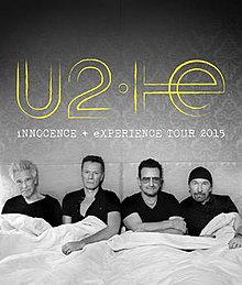 Innocence Experience Tour Wikipedia