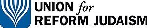 Union for Reform Judaism - Image: URJ Logo