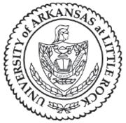 University of Arkansas at Little Rock Seal.png