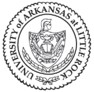 William H. Bowen School of Law - Image: University of Arkansas at Little Rock Seal