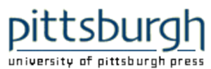 University of Pittsburgh Press - Image: Universityof Pitt Press