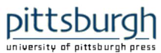 University of Pittsburgh Press - Image: Universityof Pitt Press