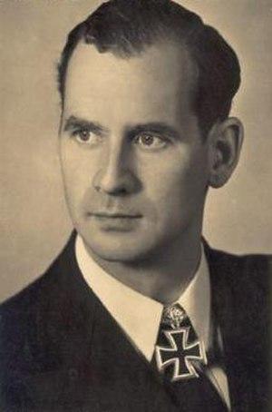 Otto von Bülow - Image: Von BÜLOWOtto