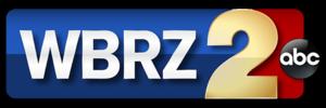 WBRZ-TV - Image: WBRZ Logo 2013