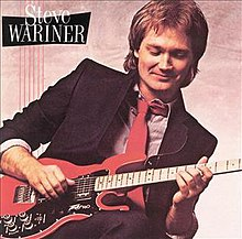 Wariner self titled.jpg