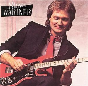 Steve Wariner (album) - Image: Wariner self titled