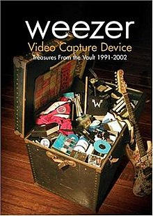 Weezer - Video Capture Device Treasures from the Vault 1991–2002.jpg