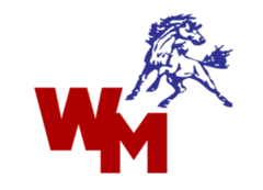 West Mesa High School Athletics logo.png