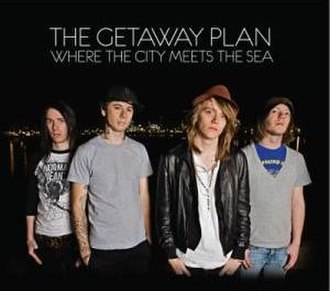 Where the City Meets the Sea - Image: Where the City Meets the Sea album cover