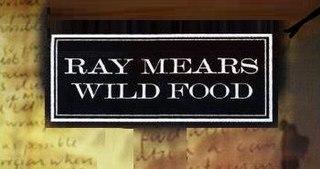 <i>Wild Food</i> Documentary television series