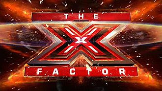 The X Factor - Image: X Factor Titles