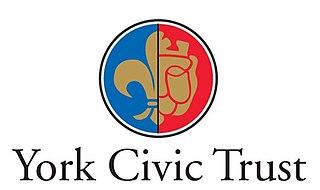 York Civic Trust Heritage organisation based in York, UK