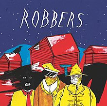 Robbers (Youngblood Hawke song) - Wikipedia
