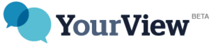 YourView - Image: Your View logo