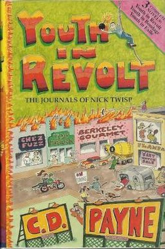 Youth in Revolt - First edition