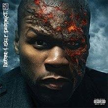50 Cent   Before I Self Destruct