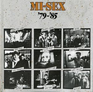 '79-'85 - Image: 79 to 85 by Mi Sex