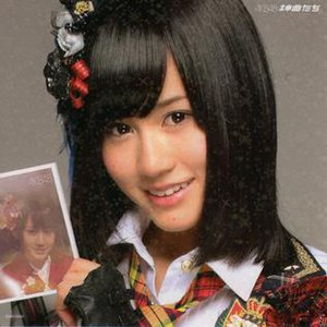 Kamikyokutachi - Image: AKB48 Kamikyokutachi Theater Edition (NKCD 6512) cover