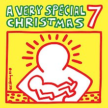 A Very Special Christmas 7 - Wikipedia