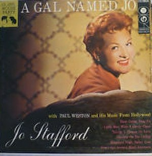 A Gal Named Jo - Image: A Gal Named Jo