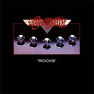 Rocks (Aerosmith album)