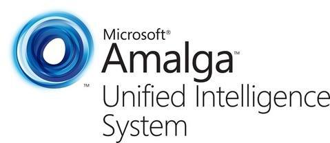 Microsoft Amalga