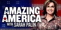Amazing America with Sarah ………………………………………………...