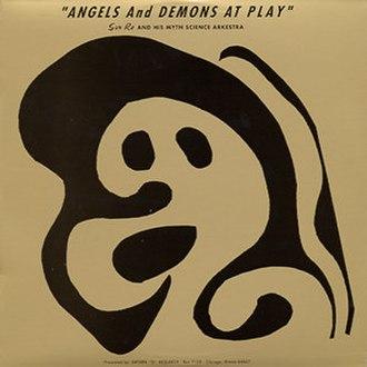Angels and Demons at Play - Image: Angels and Demons at Play