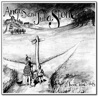 <i>A Book Like This</i> 2007 studio album by Angus & Julia Stone