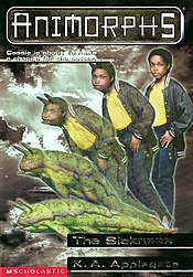 Animorphs 29 The Sickness.jpg