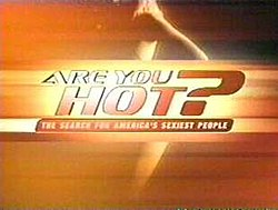 Are You Hot Title.jpg