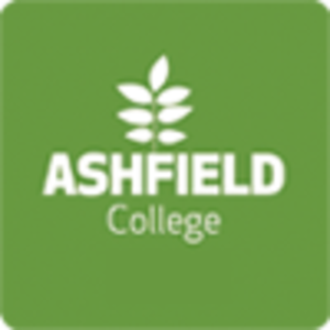 Ashfield College - Image: Ashfield College Logo