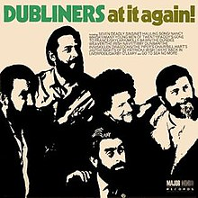 the young dubliners discography