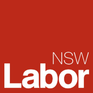 Australian Labor Party (New South Wales Branch) - Image: Australian Labor Party (NSW Branch) logo 2014