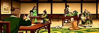 Anime-influenced animation Western animation inspired by Japanese animation