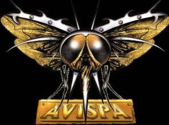 Avispa - Avispa logo