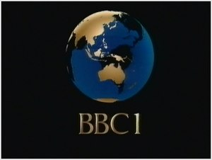 Computer Originated World - The Computer Originated World as seen on BBC1