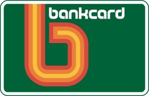 Bankcard - Image: Bankcard standard logo