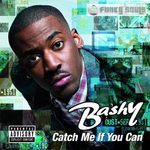 Catch Me If You Can (Bashy album) - Image: Bashy Catch Me If You Can