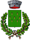 Coat of arms of Basiliano