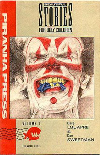 Beautiful Stories for Ugly Children - Beautiful Stories for Ugly Children, vol. 1 (June 1989)