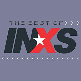 The Best of INXS - Image: Best Of INXS