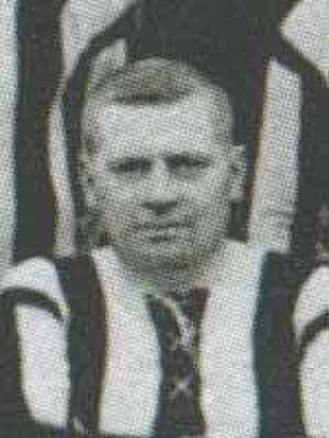 Bill Appleyard - Appleyard for Newcastle