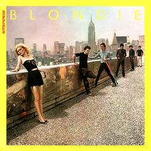 [Image: 220px-Blondie_-_Autoamerican.png]