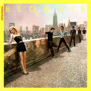 Autoamerican - Image: Blondie Autoamerican