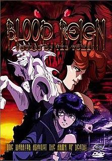 <i>Blood Reign: Curse of the Yoma</i>
