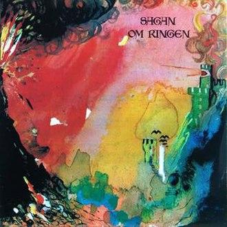 Music Inspired by Lord of the Rings (Bo Hansson album) - Image: Bo Hansson Sagan Om Ringen