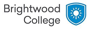 Brightwood College - Image: Brightwood college logo