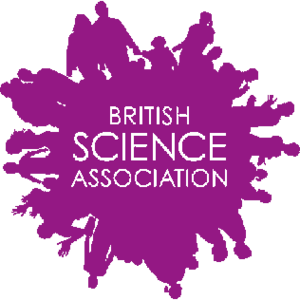 British Science Association - The former British Science Association logo launched in 2009